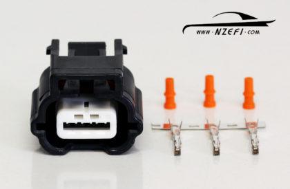 VQ35 Crank Angle Sensor Connector