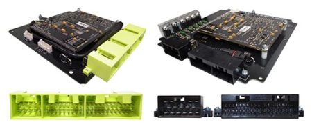 VR4 and VL Link G4+ plug-in ECU
