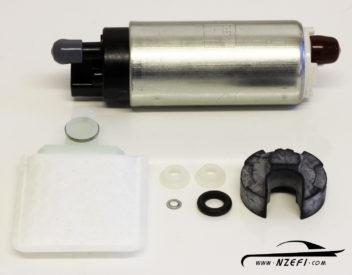 Walbro 255 LPH In-tank Fuel Pump - Mitsubishi EVO