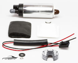 Walbro 500hp In-tank Fuel Pump with Toyota Supra fitting kit