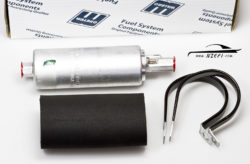 Walbro GLS392 External 255LPH Fuel Pump