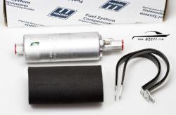 Walbro GSL 393 External 155LPH Fuel Pump