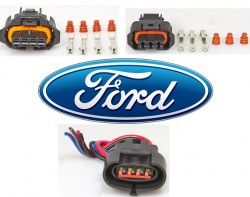 Ford Vehicle Specific Connectors