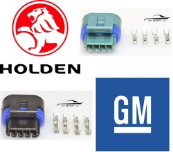 GM Vehicle Specific Connectors