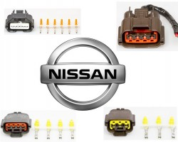 Nissan Vehicle Specific Connectors