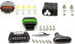 Connectors (Sold Individually)