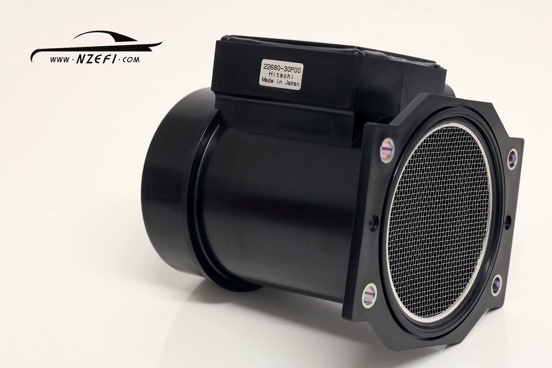 Air Flow Monitor : Nissan z air flow meter genuine hitachi oem supplier
